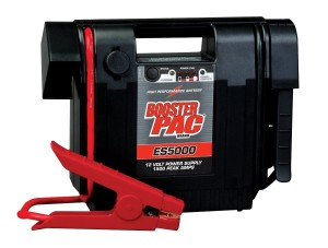 Booster PAC ES5000 Review
