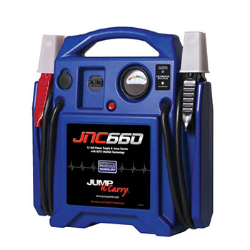 Clore Automotive JNC660 Jump-N-Carry 1700 Review
