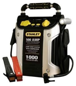 Stanley J5C09 500-Amp Jump Starter