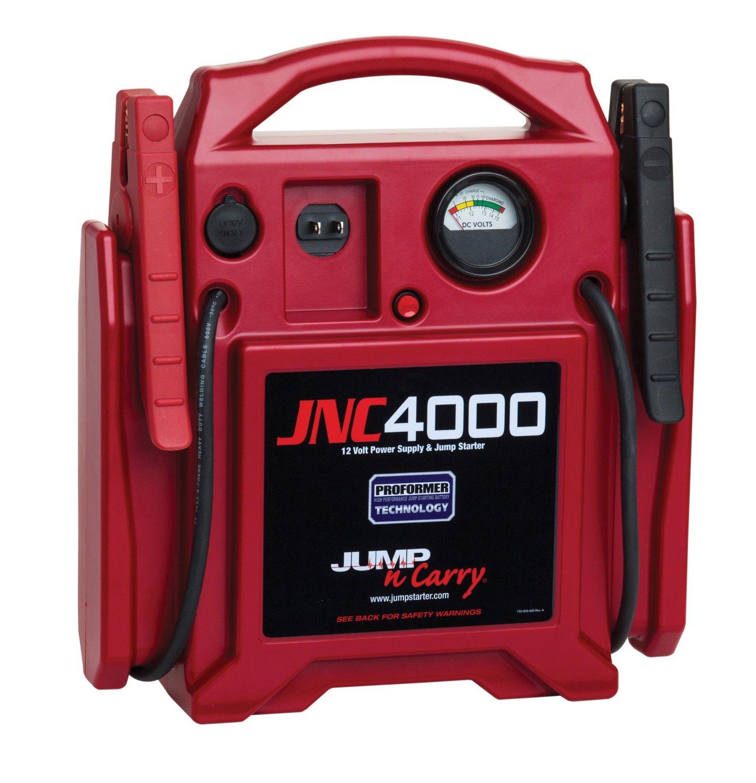 Clore Automotive Jnc4000 Jump Starter Review