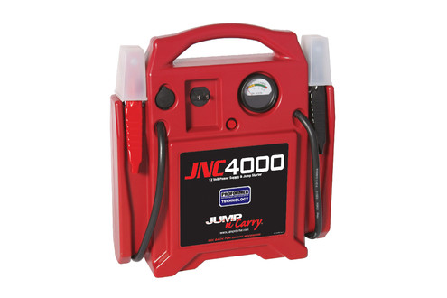 Clore Automotive JNC4000 1100 Peak amp 12V Jump Starter