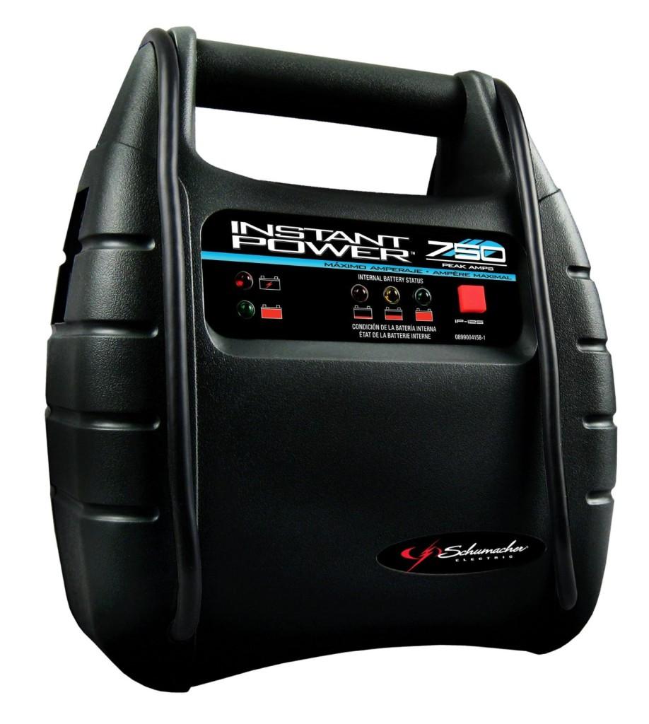 Schumacher IP-125 Instant Power Jump Starter