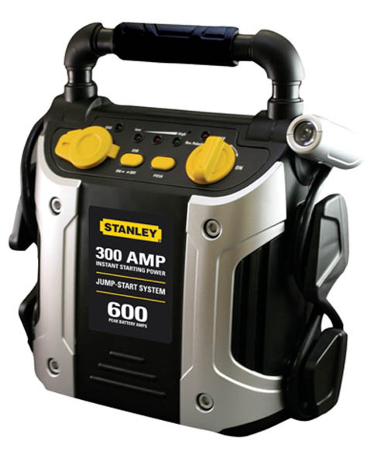 Stanley J309 Jump Starter Review