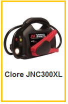 Clore JNC300XL