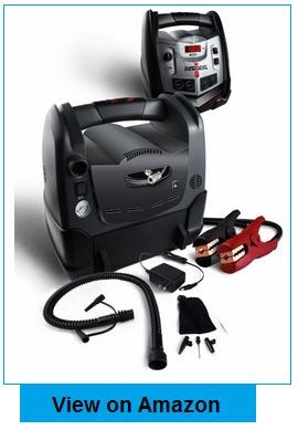 Schumacher XP2260 starter
