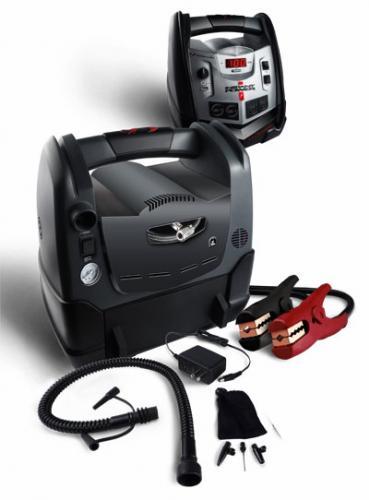 Schumacher XP2260 Instant Portable Power Source