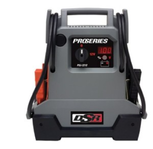 Best Jump Starters of 2019 - Buyers Guide and Reviews